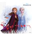 Servilletas de papel COMPOSTABLES - Frozen 2