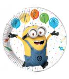 Minions Balloons