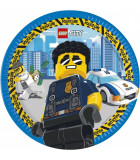 Lego City - FSC